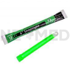 Χημική Ράβδος Φωτισμού 12 ωρών πράσινη Snaplight 6'' του οίκου Cyalume® Technologies Αμερικής