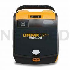 Απινιδωτής Φορητός LIFEPAK CR Plus του οίκου Physio-Control Αμερικής