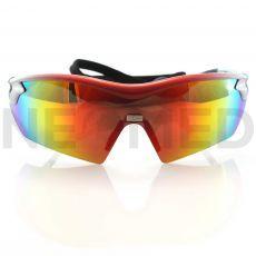 Γυαλιά Ασφαλείας Racers Rainbow Mirror του οίκου MSA Αμερικής