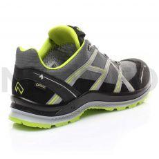 Αθλητικά Παπούτσια Black Eagle Adventure 2.1 GTX Stone-Citrus του Γερμανικού Οίκου HAIX