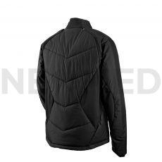 Αντιανεμικό Μπουφάν - Γιλέκο 2σε1 Zip Jacket GORE® WINDSTOPPER® Black του οίκου HAIX Γερμανίας