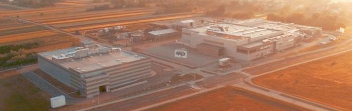 HAIX Shoe Manufacturing Facility - Croatia