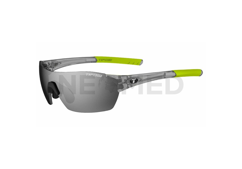Αθλητικά Γυαλιά Ηλίου με Τρεις Διαφορετικούς Φακούς Brixen Crystal Smoke  του οίκου Tifosi Αμερικής 9edac46ecbc