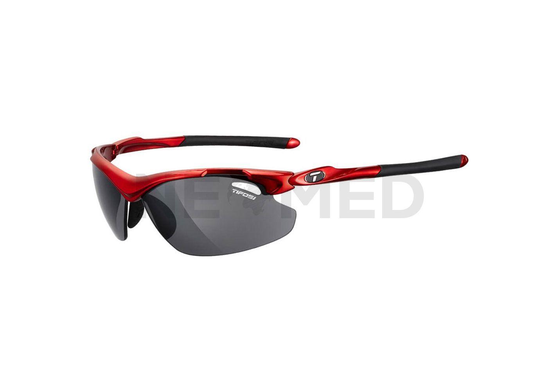 5e3076253c Αθλητικά Γυαλιά Ηλίου με Τρεις Διαφορετικούς Φακούς Tyrant 2.0 Metallic Red  του οίκου Tifosi Αμερικής