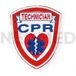 Ραφτό Σήμα Ανανήπτης Καρδιοπνευμονικής Αναζωογόνησης του οίκου Spencer Ιταλίας
