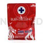 Επίθεμα Εγκαυμάτων 20x45 cm Burn Dressing με Gel Cool Relief του Βρετανικού οίκου Blue Lion Medical