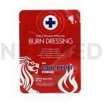 Επίθεμα Εγκαυμάτων 5x5 cm Burn Dressing με Gel Cool Relief του Βρετανικού οίκου Blue Lion Medical