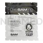 Αιμοστατικό Επίθεμα Chito-SAM™ 10x10cm του οίκου SAM Medical Products Η.Π.Α.