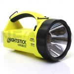 Αντιεκρηκτικός Φακός LED Επαναφορτιζόμενος NightStick VIRIBUS Dual Light του Αμερικάνικου Οίκου Bayco