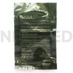 Θωρακικό Επίθεμα με Βαλβίδα Chest Seal του οίκου SAM Medical Products Αμερικής