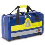 Τσάντα Μεταφοράς Φιάλης Οξυγόνου 2L Oxy-Compact M του οίκου PAX Γερμανίας
