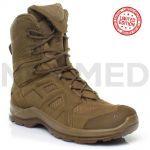 Στρατιωτικά Άρβυλα Black Eagle Athletic 2.0 V GTX High Coyote Limited Edition του οίκου HAIX Γερμανίας