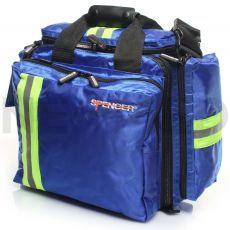 Τσάντα Πρώτων Βοηθειών Blue Bag 2 του οίκου Spencer Ιταλίας