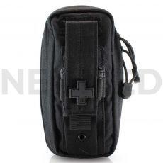 Ατομικό Φαρμακείο Μάχης 3.6 Tactical Med Kit σε μαύρο χρώμα του οίκου 5.11 Η.Π.Α.