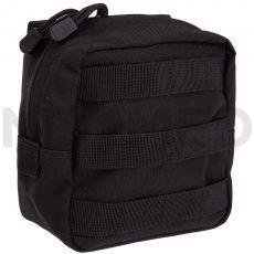 Θήκη Μεταφοράς Ατομικού Εξοπλισμού 6.6 Tactical σε μαύρο χρώμα του οίκου 5.11 Η.Π.Α.