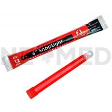 Χημική Ράβδος Φωτισμού 12 ωρών κόκκινη Snaplight 6'' του οίκου Cyalume® Technologies Αμερικής