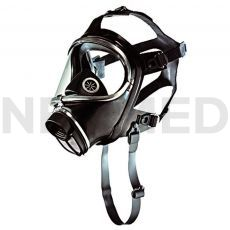 Μάσκα Προστασίας Αναπνοής Panorama Nova RA-PC του οίκου Drager Γερμανίας