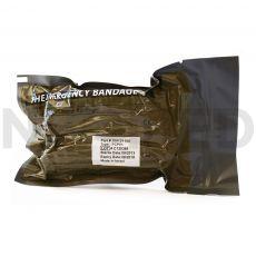 Στρατιωτικός Αιμοστατικός Επίδεσμος Israeli Bandage 4'' του οίκου First Care Products Αμερικής