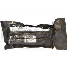 Στρατιωτικός Αιμοστατικός Επίδεσμος Israeli Bandage 6'' του οίκου First Care Products Αμερικής