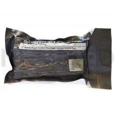 Στρατιωτικός Αιμοστατικός Επίδεσμος Israeli Bandage 6'' w/ 2nd pad του οίκου First Care Products Αμερικής