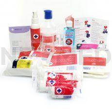 Σετ Αναλωσίμων για Φαρμακεία Εργασίας ΦΕΚ Β' 2562 / 2013 ΦΕΚ Refill της Ελληνικής NEOMED
