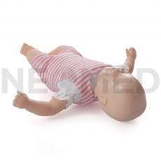 Εκπαιδευτικό Πρόπλασμα CPR Βρέφους Baby Anne του οίκου Laerdal Νορβηγίας