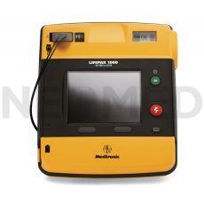 Απινιδωτής Φορητός LIFEPAK 1000 AED του οίκου Physiocontrol Αμερικής