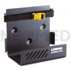 Επιτοίχια Βάση για απινιδωτή LIFEPAK AED του οίκου Physio-Control Αμερικής