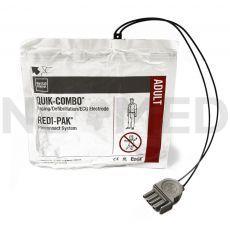 Ηλεκτρόδια Απινίδωσης Ενηλίκων Quik-Combo Redi Pak του οίκου Physio-Control Αμερικής