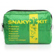 Αντλία Αναρρόφησης Δηλητηρίου Snaky Kit για Τσιμπήματα Φιδιών και Σκορπιών
