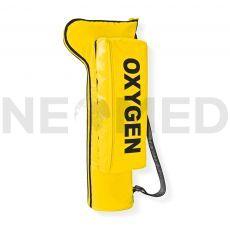 Τσάντα Μεταφοράς Φιάλης Ιατρικού Οξυγόνου Oxypack 5 Lt του οίκου Spencer Ιταλίας