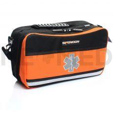 Τσάντα Πρώτων Βοηθειών Paramedic του οίκου Spencer Ιταλίας