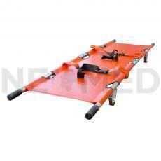 Φορείο Α' Βοηθειών Αναδιπλώμενο Two-Fold Stretcher από την Αγγλική Blue Lion Medical