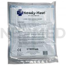 Κουβέρτα Θερμότητας με 12 πάνες Ready-Heat™ II του οίκου Techtrade Αμερικής