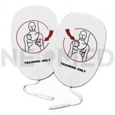 Ηλεκτρόδια Ενηλίκων για Εκπαιδευτικό Απινιδωτή WNL Universal AED Practi-Trainer