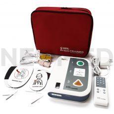 Απινιδωτής Εκπαιδευτικός Universal AED Practi-Trainer του οίκου WNL Safety ΗΠΑ