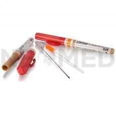 Βελόνα Αποσυμπίεσης Πνευμοθώρακα ARS Decompression Needle του οίκου North American Rescue ΗΠΑ