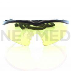Γυαλιά Σκοπευτικά TecTor Orange του οίκου MSA Αμερικής