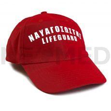Καπέλο Ναυαγοσώστη NEOMED Baywatch
