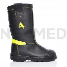 Μπότες Πυρόσβεσης Fireman Yellow του οίκου HAIX Γερμανίας
