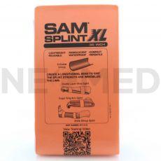 Νάρθηκας Αλουμινίου 91.4 x 14 cm του οίκου SAM Medical Products Η.Π.Α.
