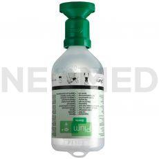 Συσκευή Πλύσης Οφθαλμών 500ml NaCl 0.9% του οίκου PLUM Δανίας