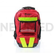 Διασωστικό Σακίδιο Μεταφοράς Αυτόματου Εξωτερικού Απινιδωτή AED Backpack Compact του οίκου ARKY