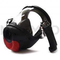 Μάσκα Προστασίας Αναπνοής FPS 7000 PE-EPDM-M2-PC-S-fix του οίκου Drager  Γερμανίας