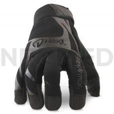 Γάντια Ασφαλείας Hex1 2120 BLK του οίκου HexArmor Η.Π.Α.