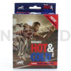Παγοκύστη - Θερμοκύστη Πολλαπλών Χρήσεων Hot / Cold Pack από την Blue Lion Medical Αγγλίας