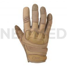 Γάντια Μάχης Στρατού KinetiXx X-Pro Coyote της W+R Γερμανίας