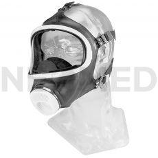 Μάσκα Αναπνευστικής Προστασίας 3S Basic Plus του οίκου MSA Αμερικής