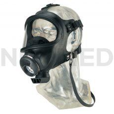 Μάσκα Αναπνευστικής Προστασίας 3S του οίκου MSA Αμερικής