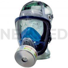 Μάσκα Αναπνευστικής Προστασίας Advantage 3121 του οίκου MSA Αμερικής